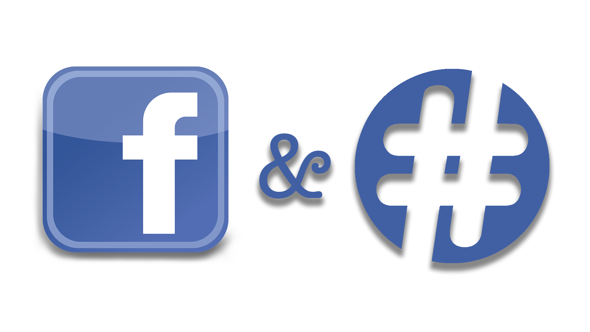 Facebook And Hashtags Art Marketing