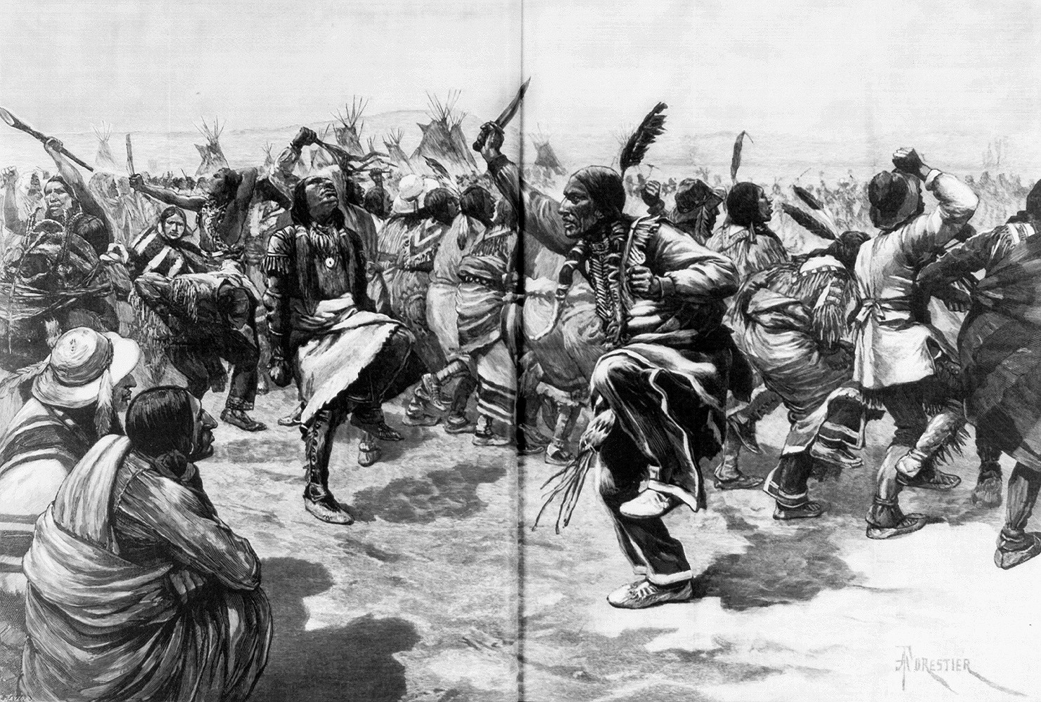 christian single women in wounded knee Topics in chronicling america - wounded knee massacre wounded knee massacre when we made war upon the women: tales of the battle of wounded knee.