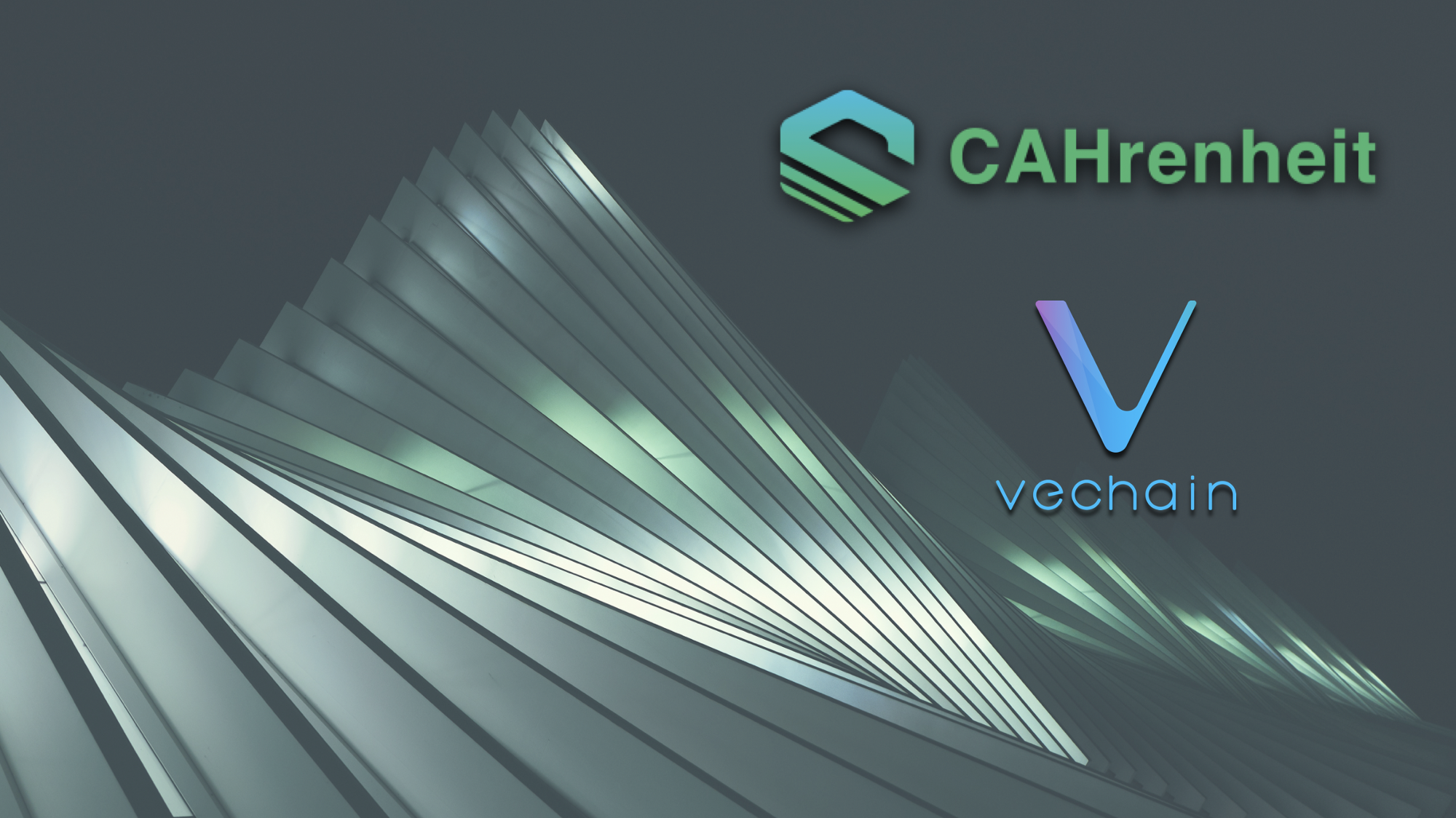 medium.com - VeChain Foundation - Announcing Cahrenheit, a Blockchain-Based Ecosystem for the Automotive Industry Powered by the…