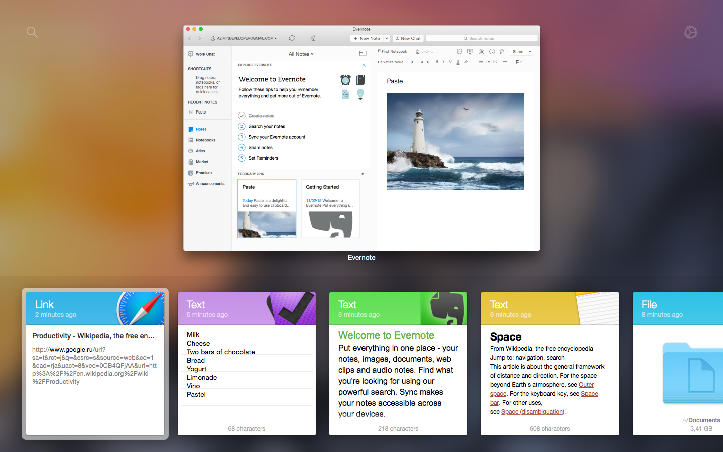 10 mac menu bar apps you can t live without product hunt