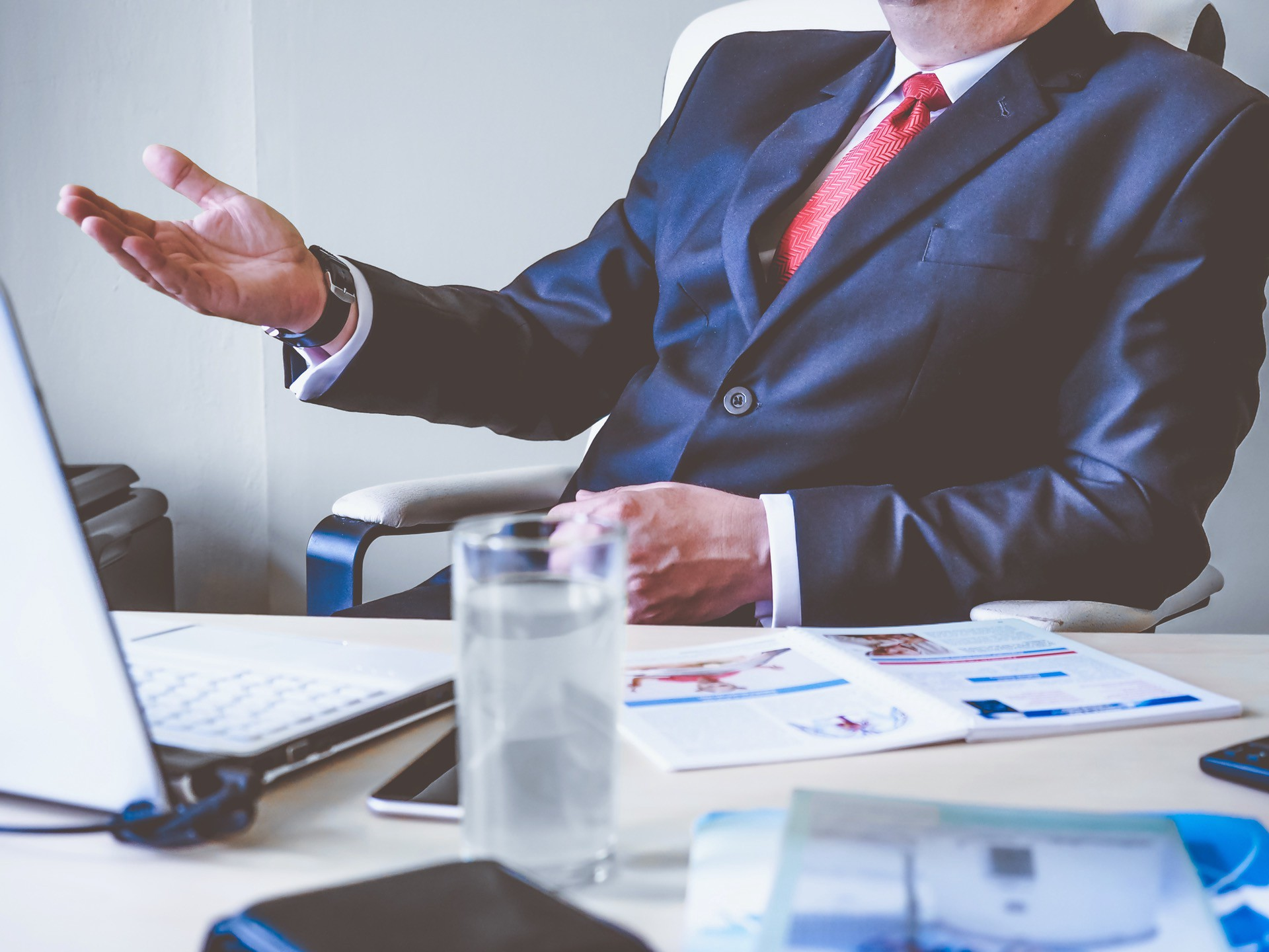 3 things you must do to grow as a leader