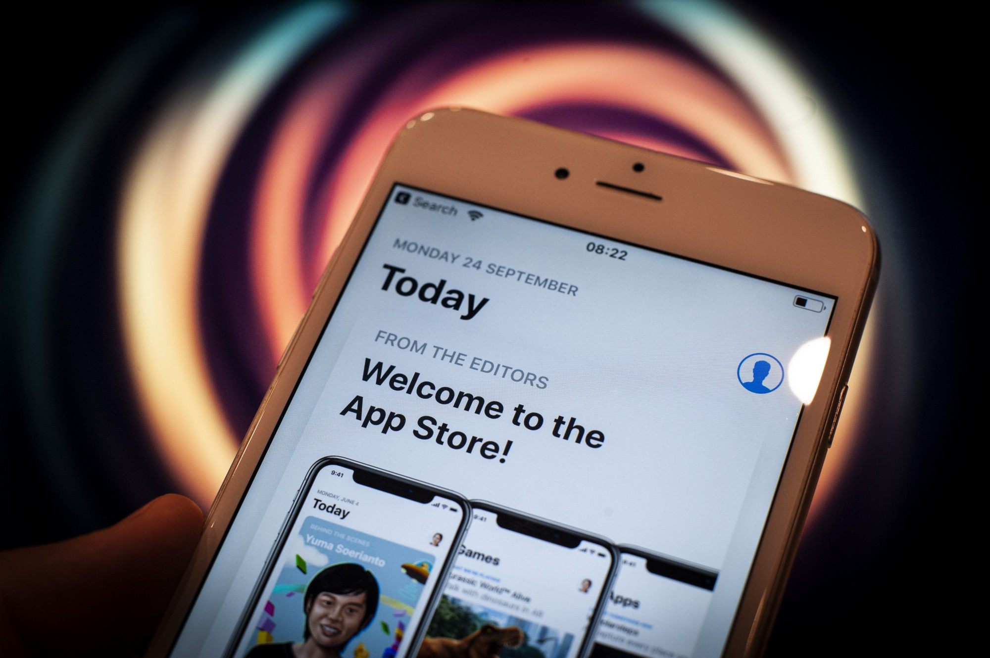 Apple's App Store Is the Monopoly You Want