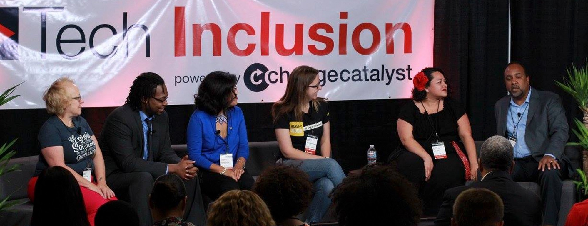 Tech Inclusion Solution: Day 38: Training on Gender Interactions In The Workplace