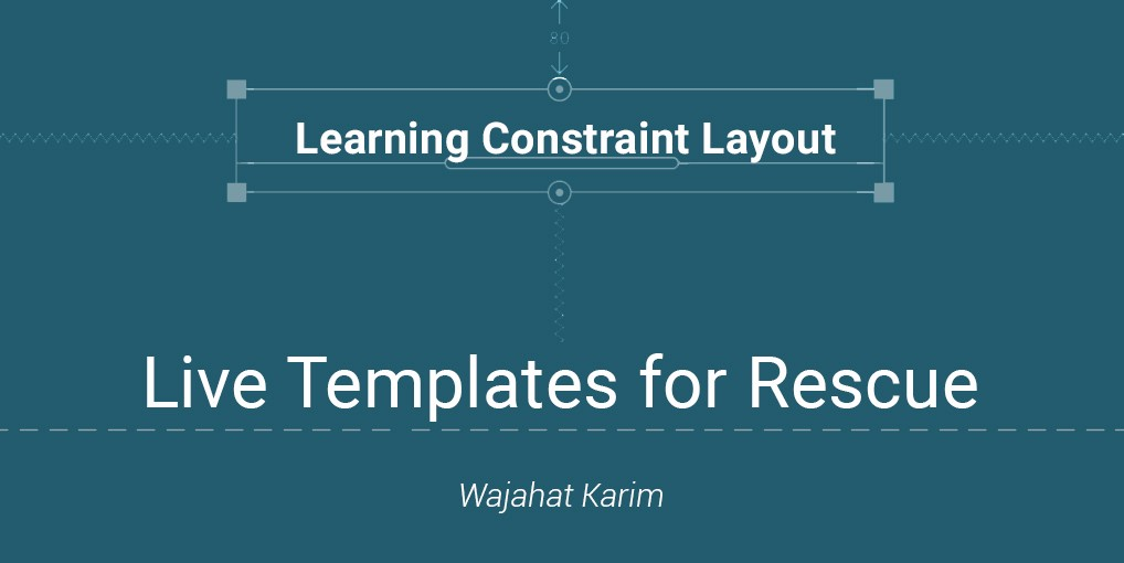 Percentage Width/Height using Constraint Layout