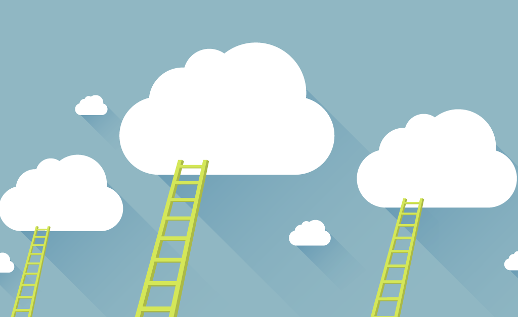 My journey to the cloud