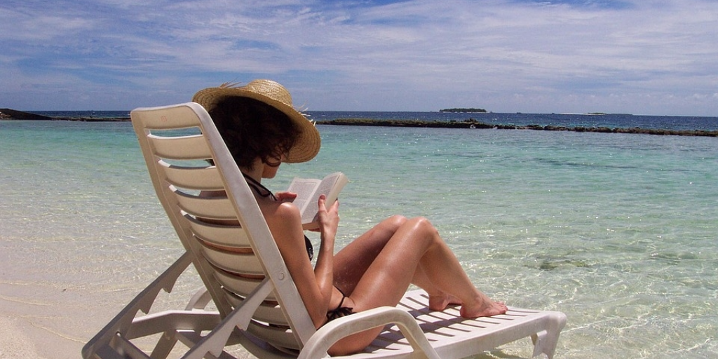 The Life-Changing Magic of These 13 Free Books