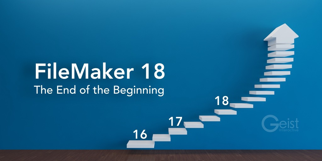 FileMaker 18 & Go • on Flipboard by Danny De Vylder