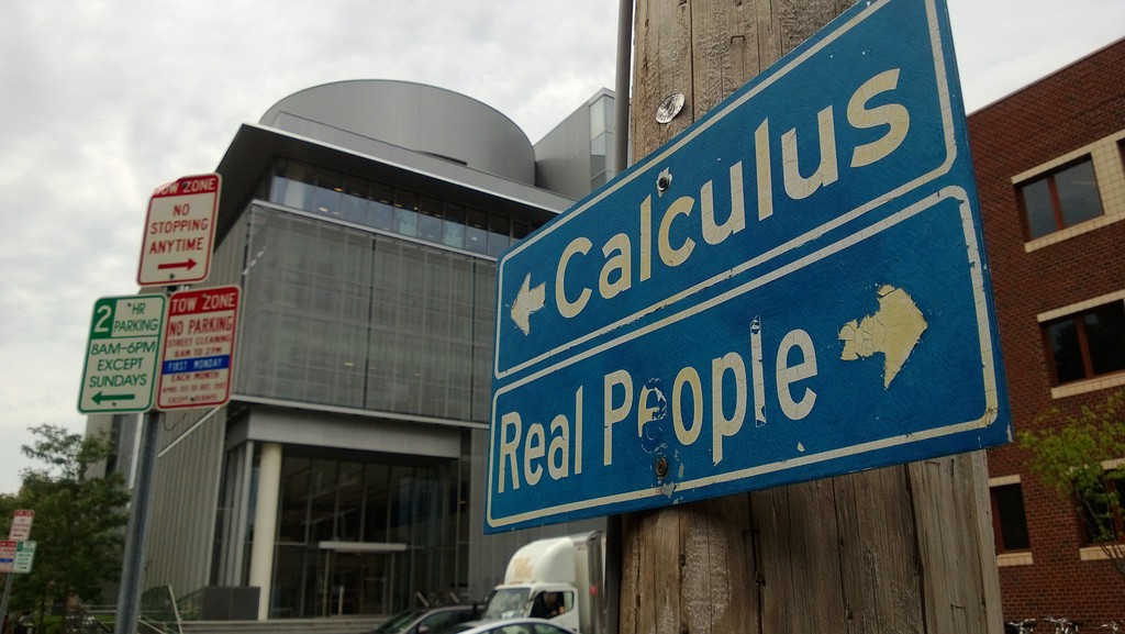 """A """"calculus"""" for open data"""