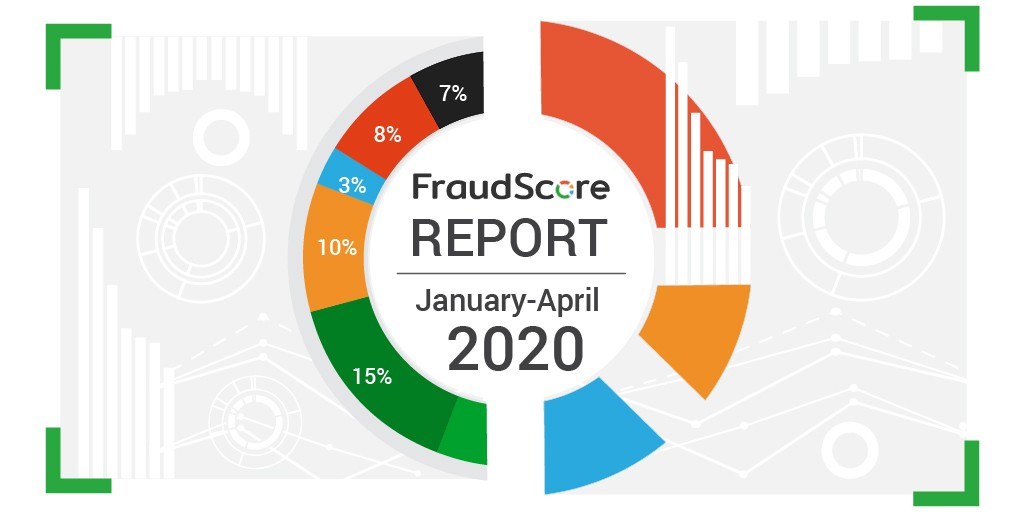 **Report by FraudScore — the independent antifraud solution**