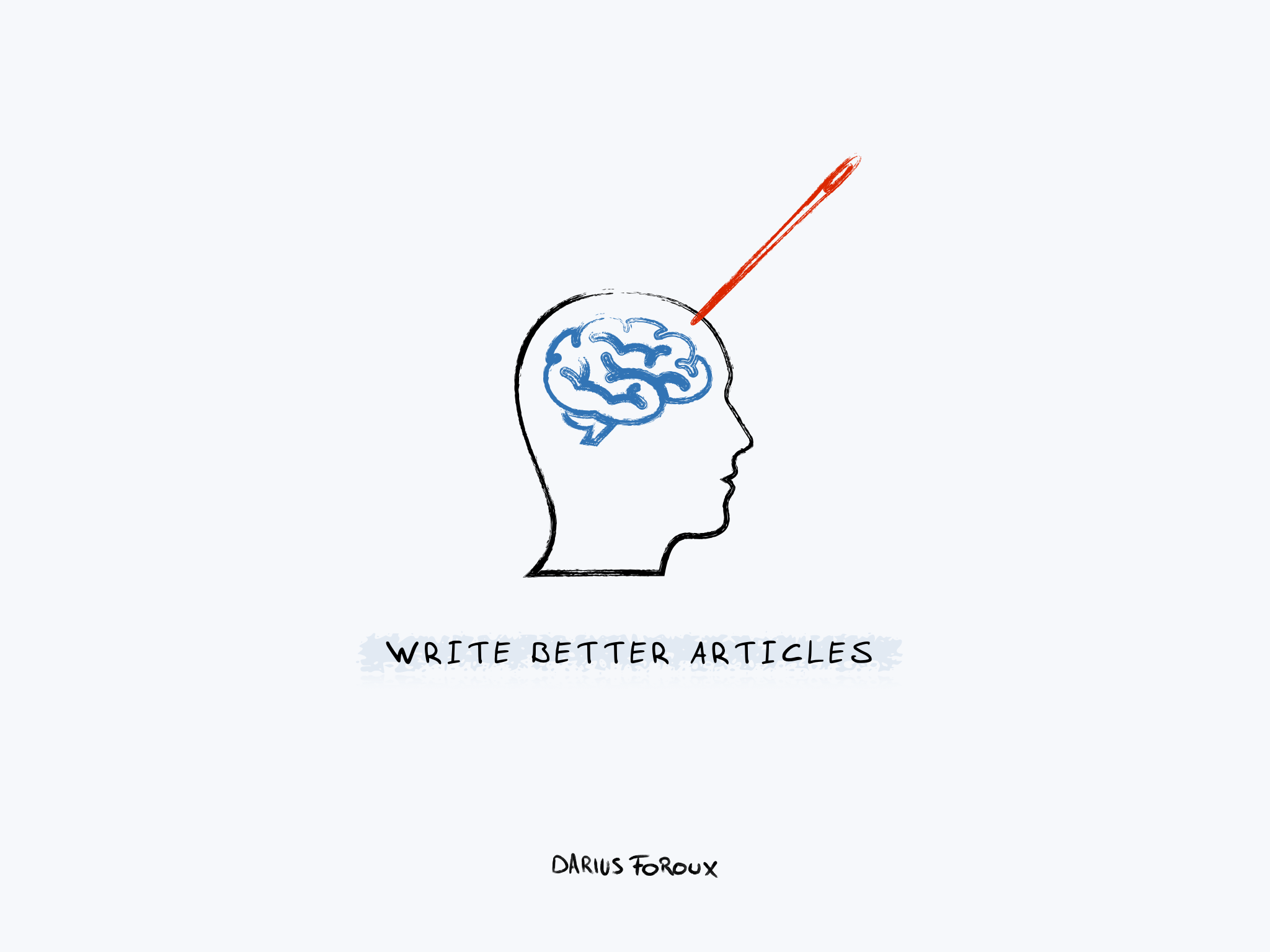 10 Rules For Writing Thought-Provoking Articles