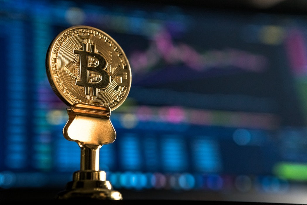 Bitcoin—Growing Up Fast