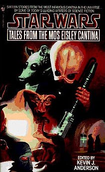 Mos Eisley book cover