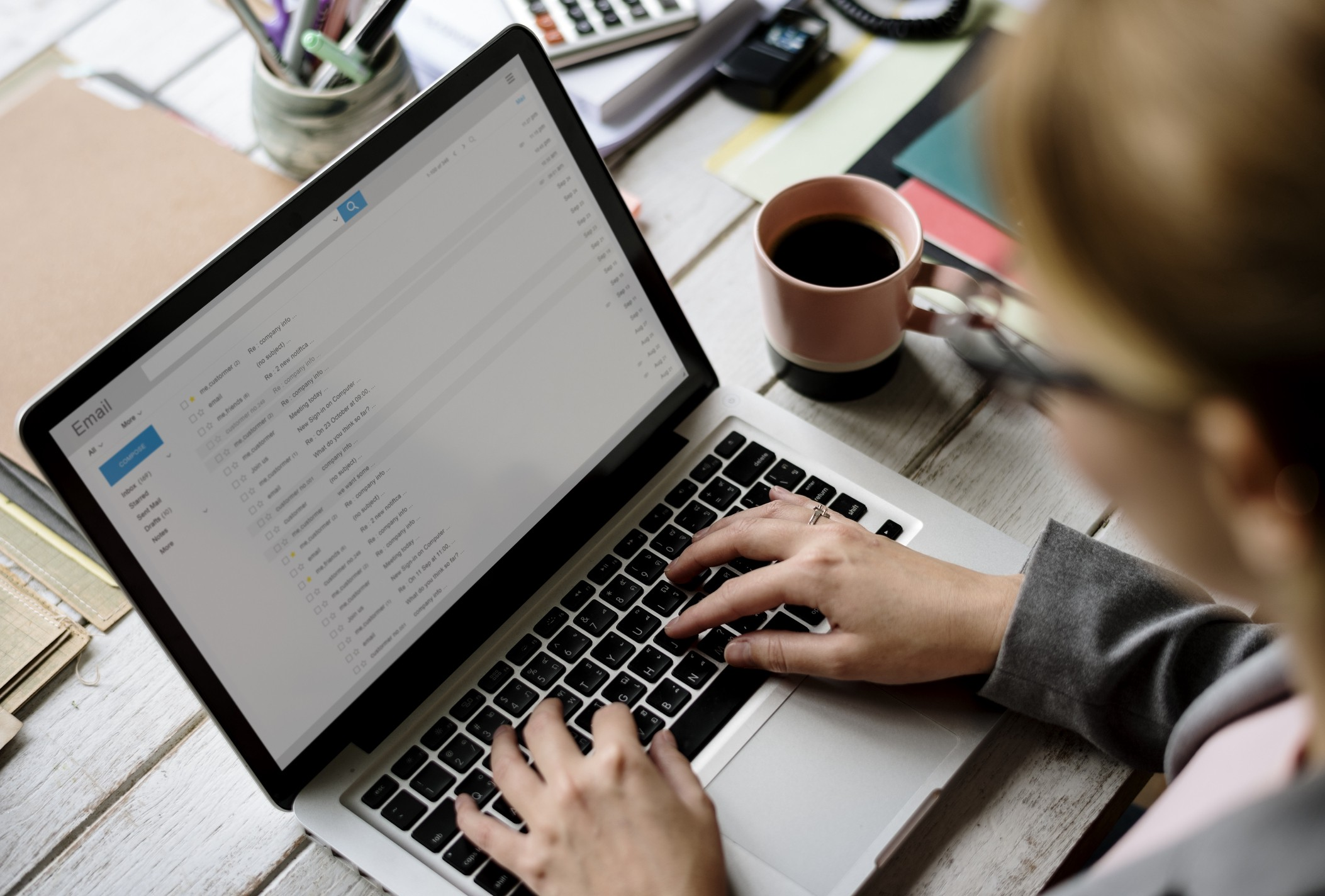 5 Tactics That Help You Write Better Emails and Improve Communication with Your Team