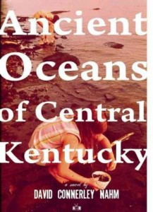 ancient oceans, kentucky, book cover