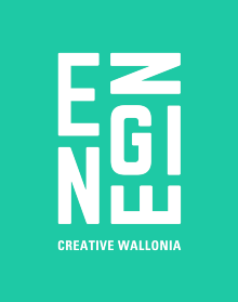 Creative Wallonia Engine