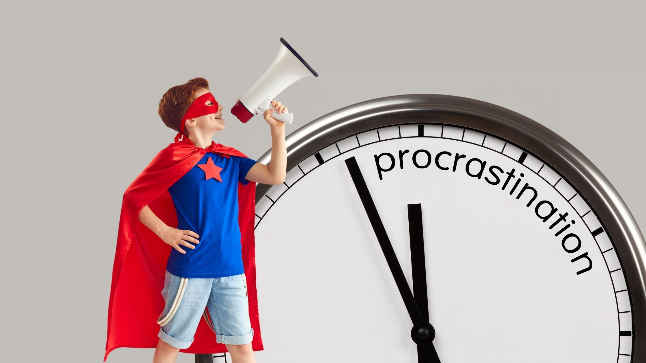 Procrastination: The Superpower of Highly Successful People