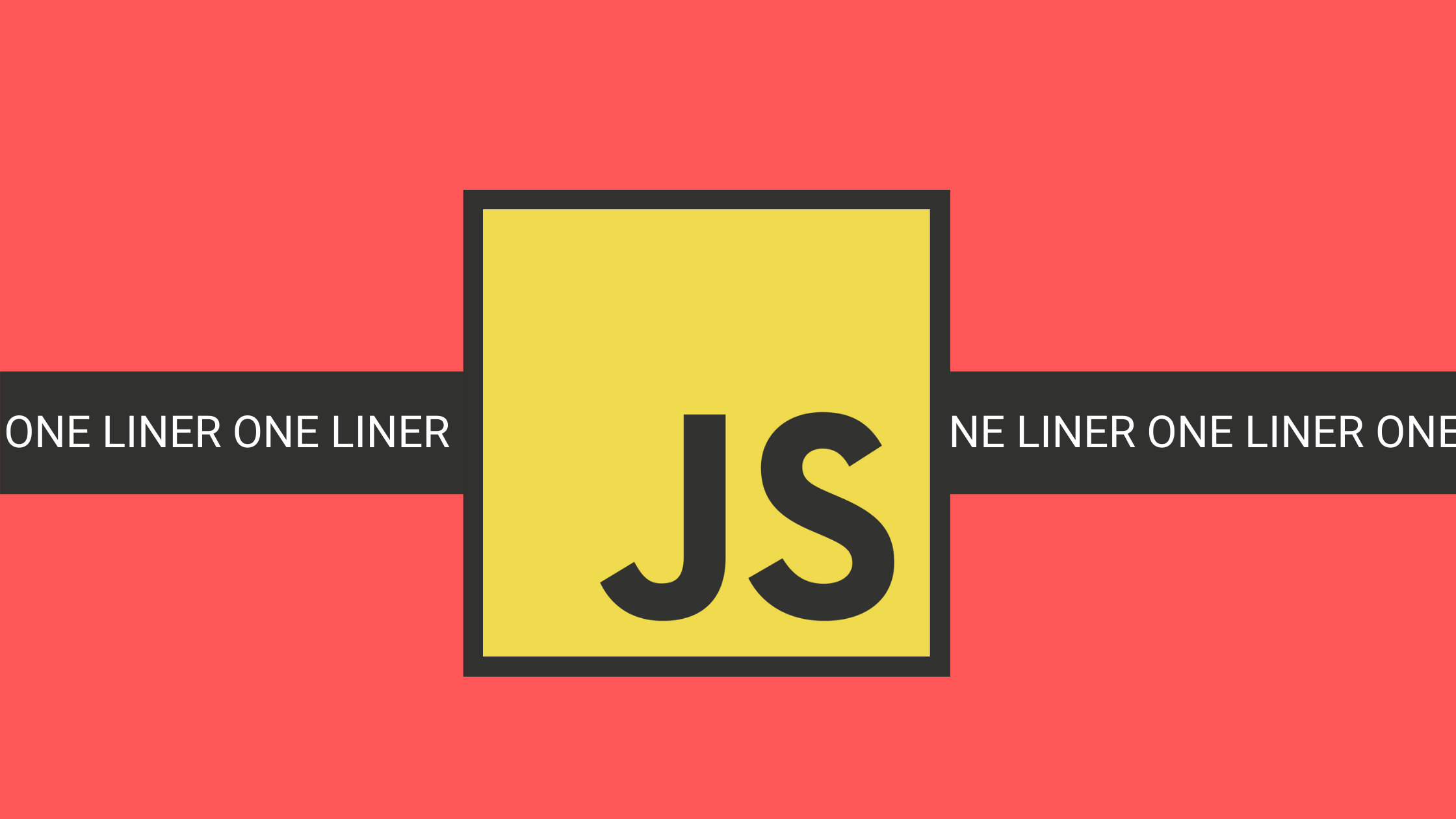 20 Useful JavaScript One-Liners That You Should Know