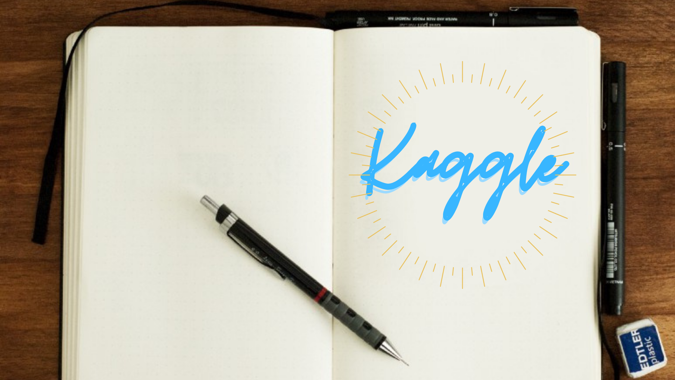Getting 'More' out of your Kaggle Notebooks