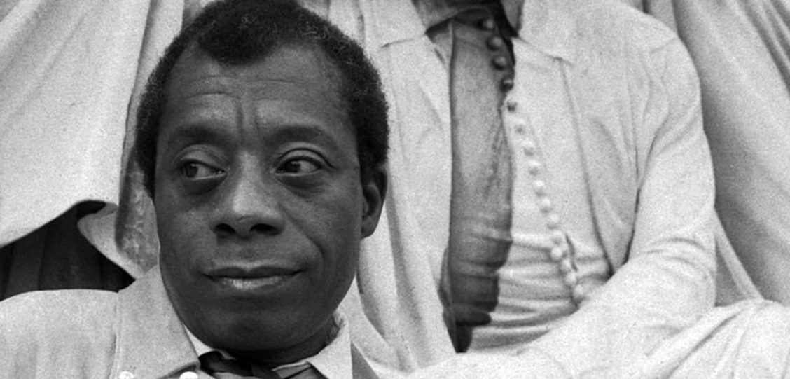 Go Tell It on the Mountain: Writing Advice from James Baldwin