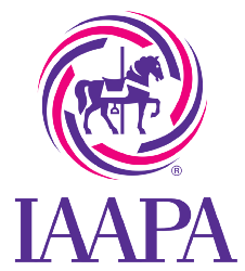 Catch us in IAAPA Expo booth #404!