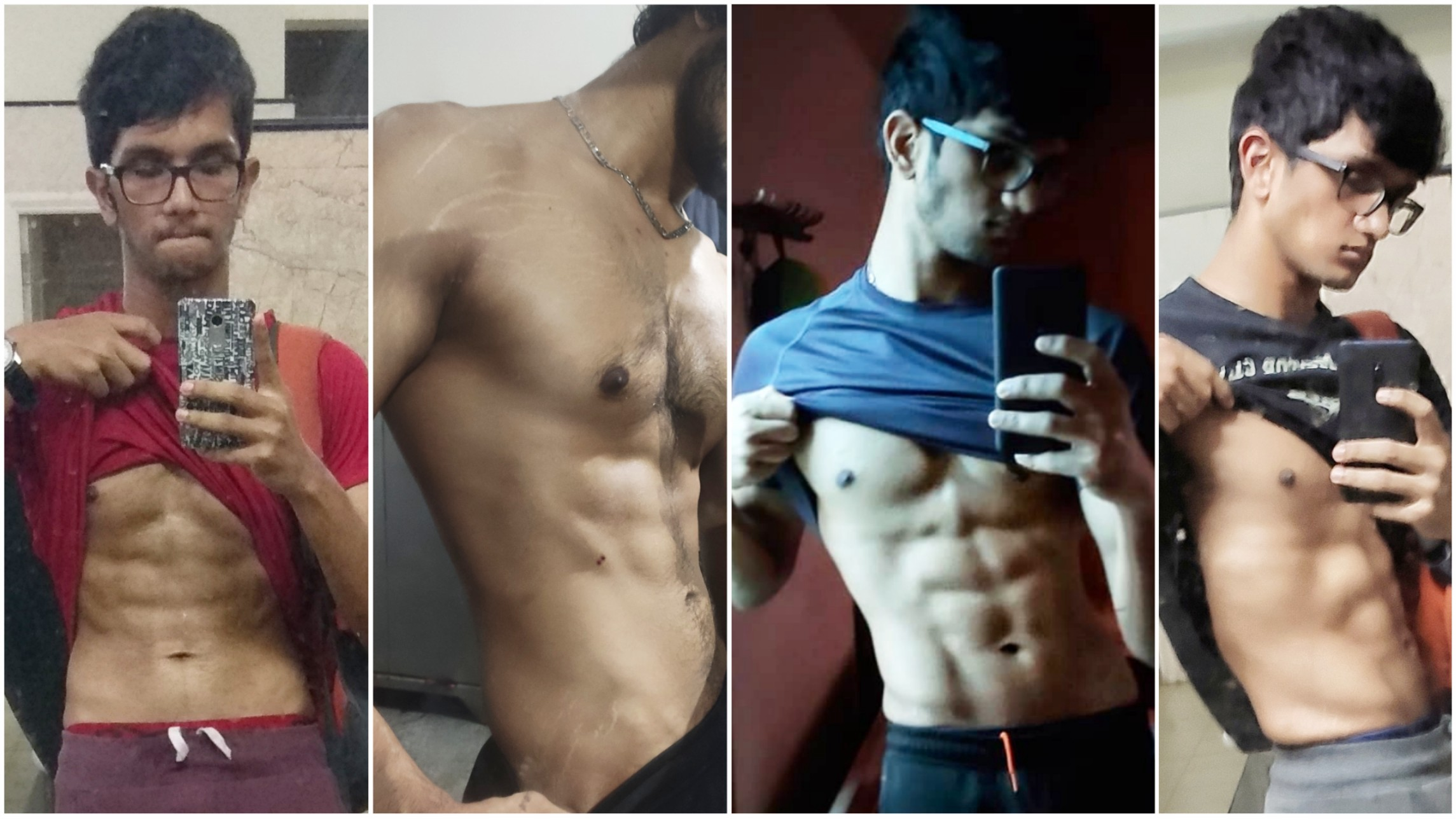 The 6 Daily Habits That Help Me Maintain a Visible Six-Pack Year Round