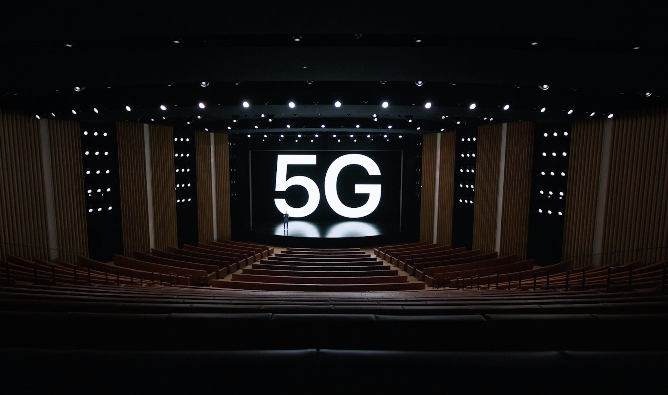 Apple 'Hi, Speed' Event: 5G, A14 Bionic Chip, and LiDAR for New iPhones