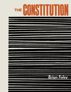 TheConstitutionFoley