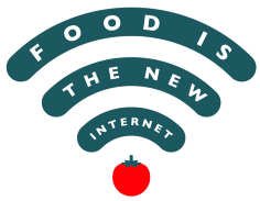 Food is the New Internet