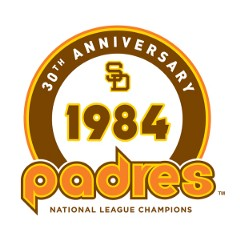 30th Anniversary_1984 Padres_Logo_working