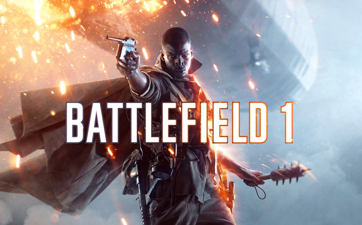 One Of EA DICE Recent Game Releases Battlefield 1 I Played It Loved