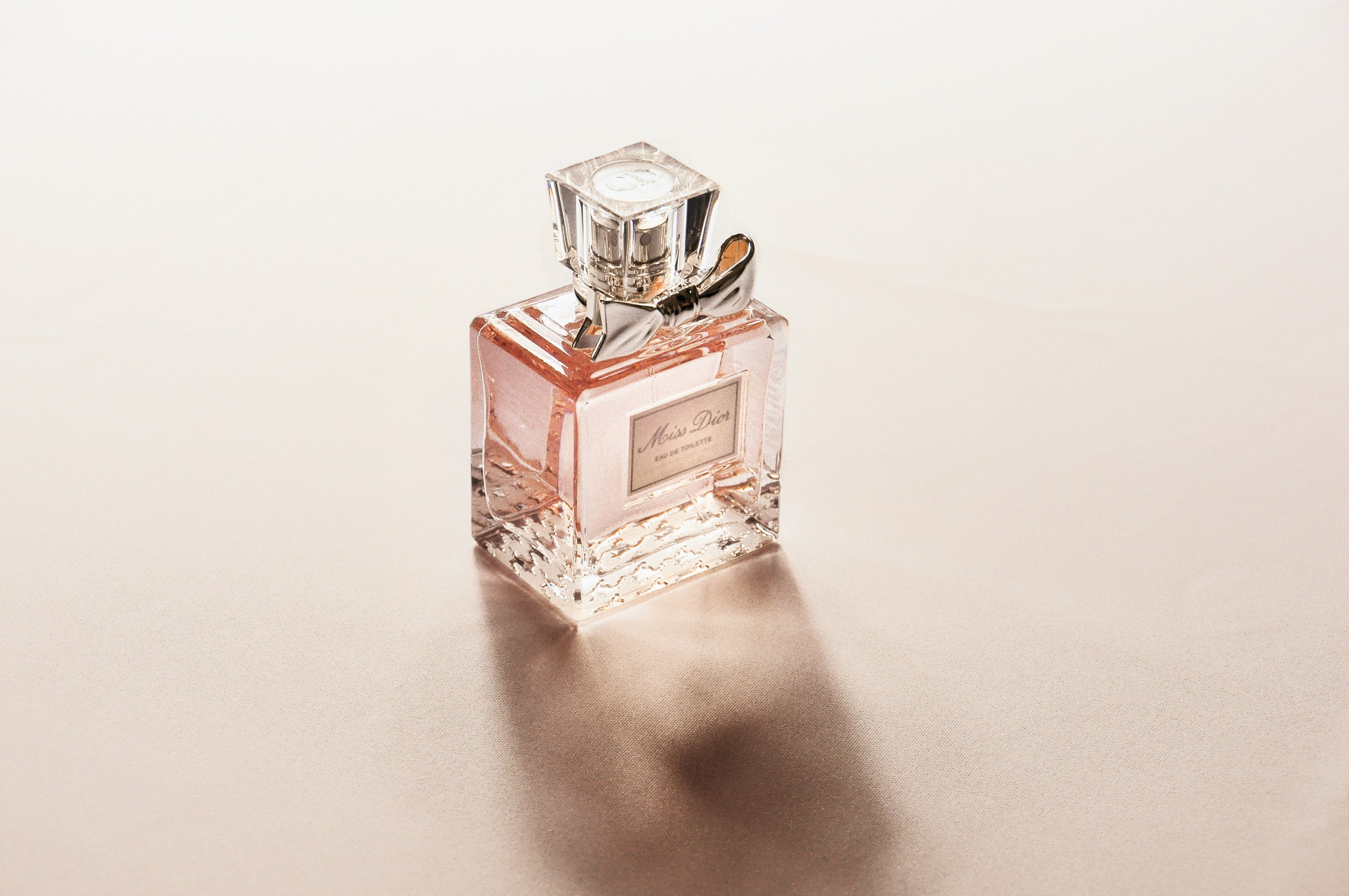 Perfume Recommendations using Natural Language Processing