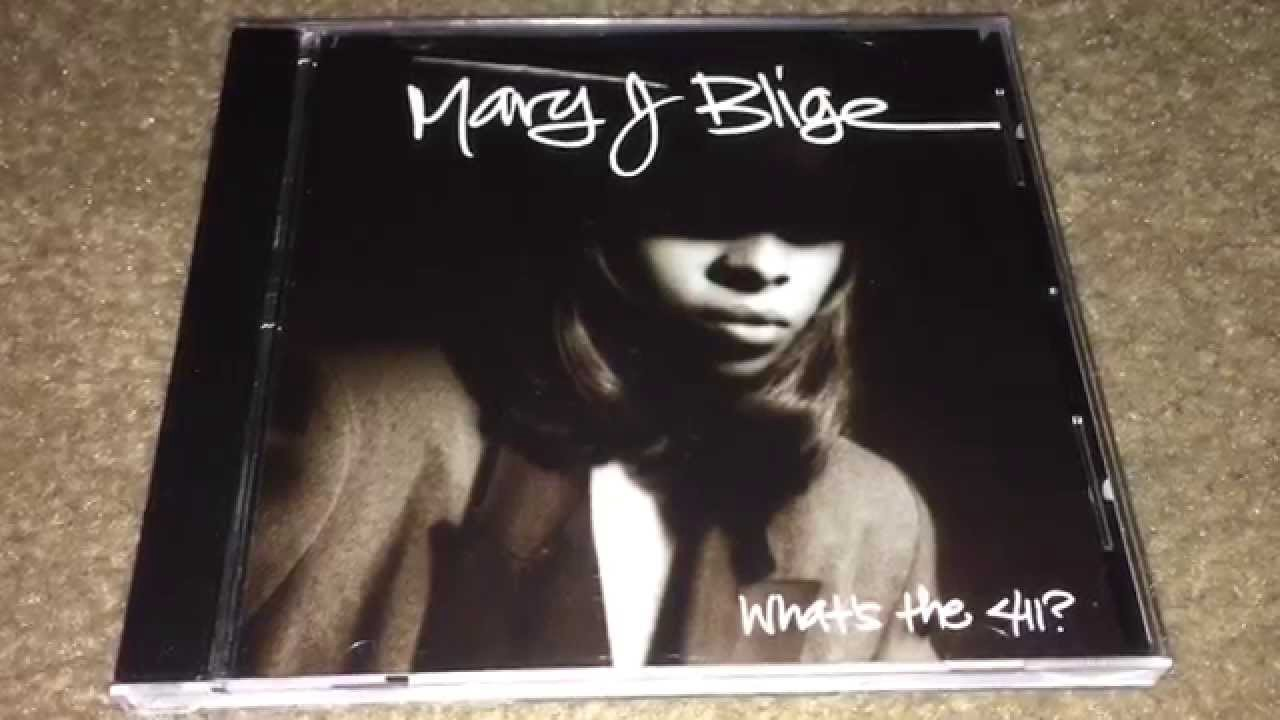 mary j blige greatest hits mp3 download