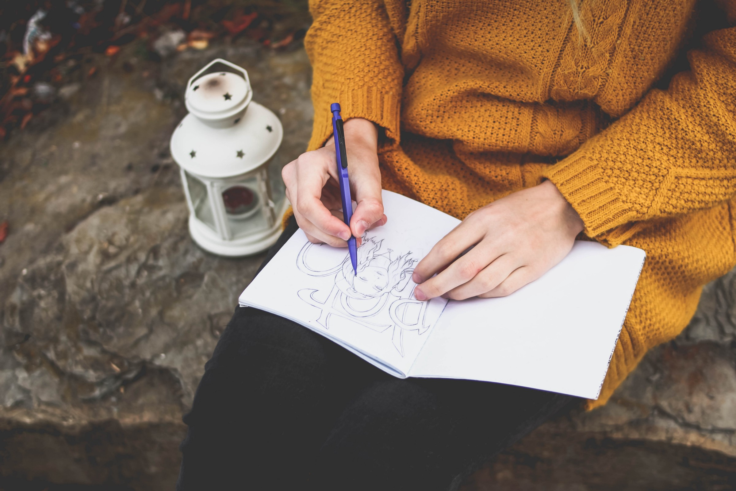 Are You Introvert? Here's Why You Should Write
