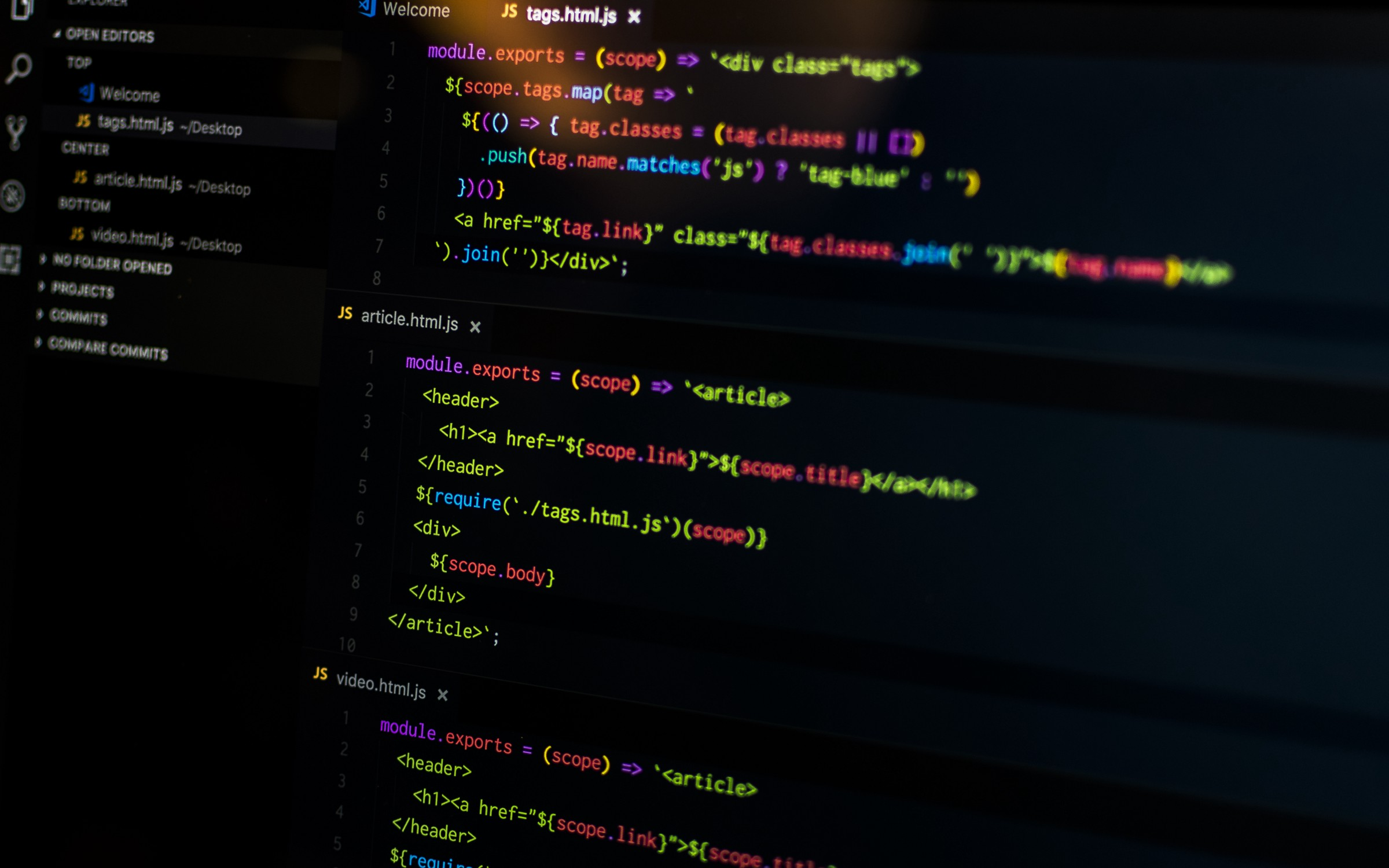 An Introduction To The Javascript Dom Freecodecamp Org