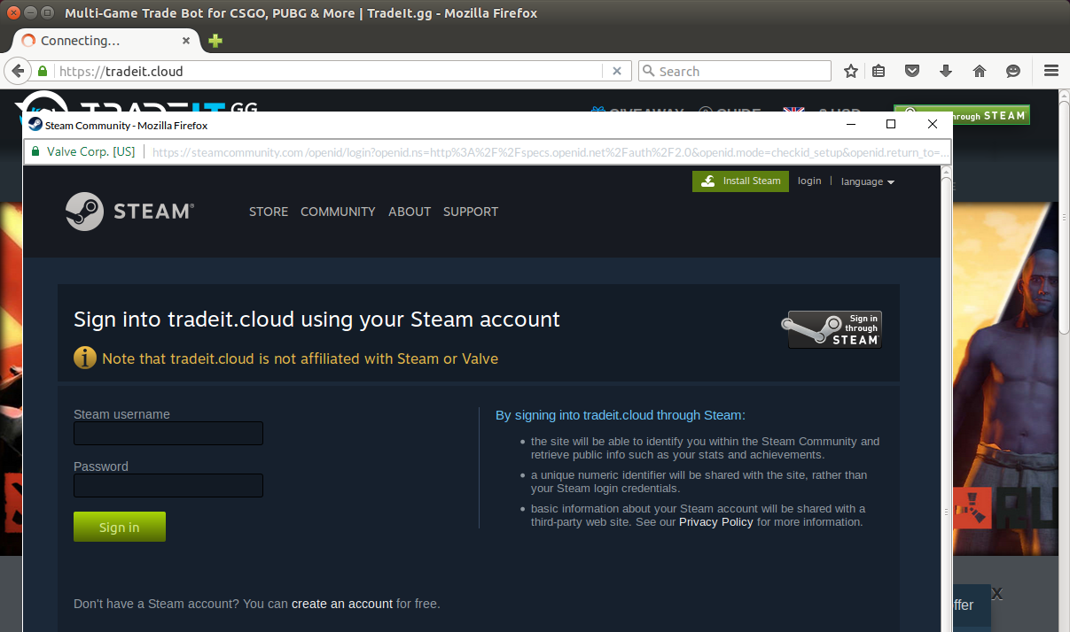how to unblock someone on steam 2018