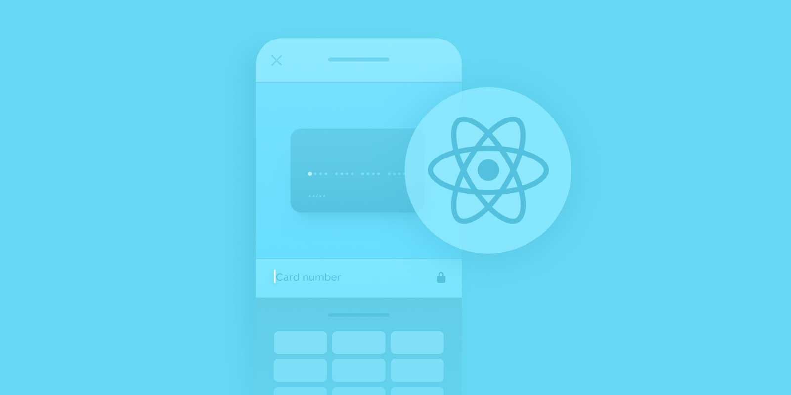 Square In-App Payments SDK for React Native