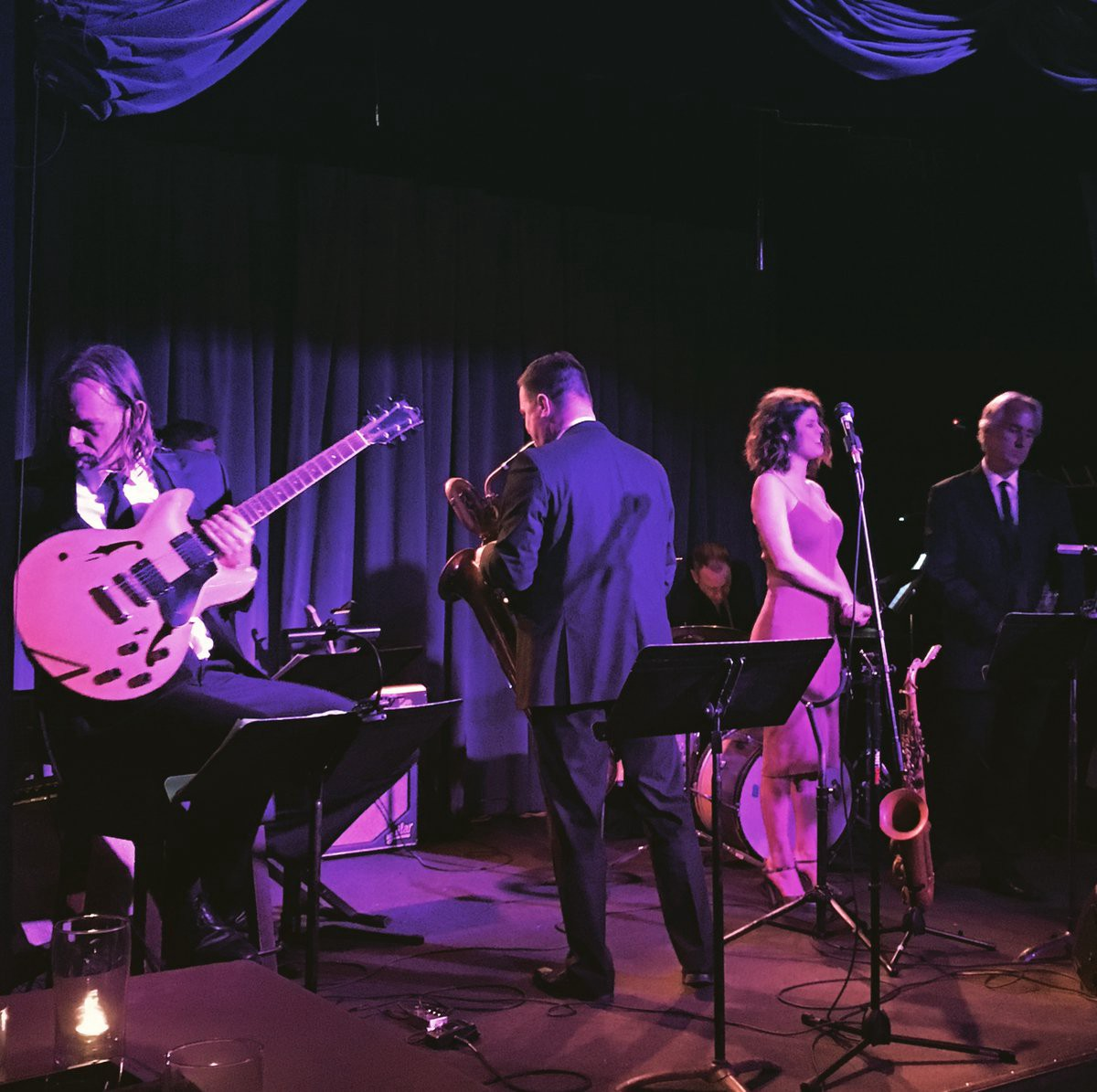 Did we mention the live music? Source: [https://twitter.com/LocalEditionSF](https://twitter.com/LocalEditionSF)