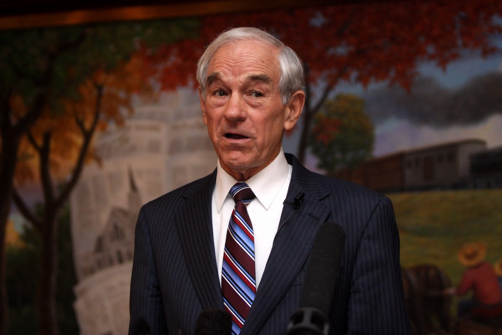 ron paul - photo #33