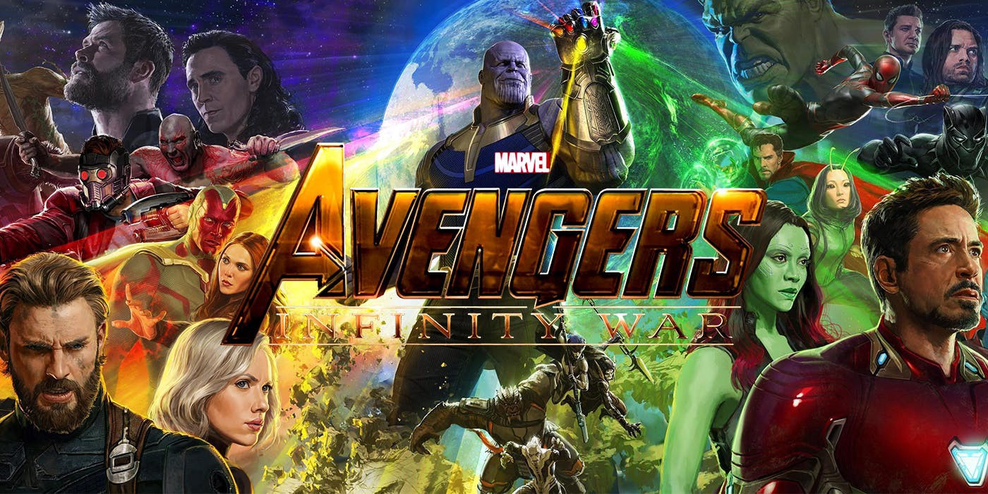 Marvel Them With Questionable Causality— The Lessons of Avengers Infinity Wars