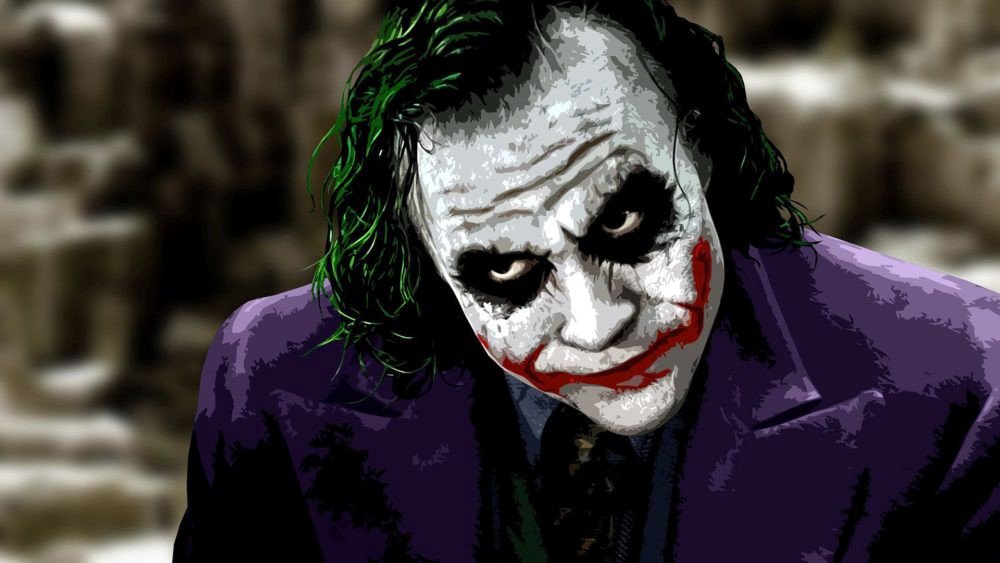 The Most Important Life Lesson from The Joker – Gen Cruz