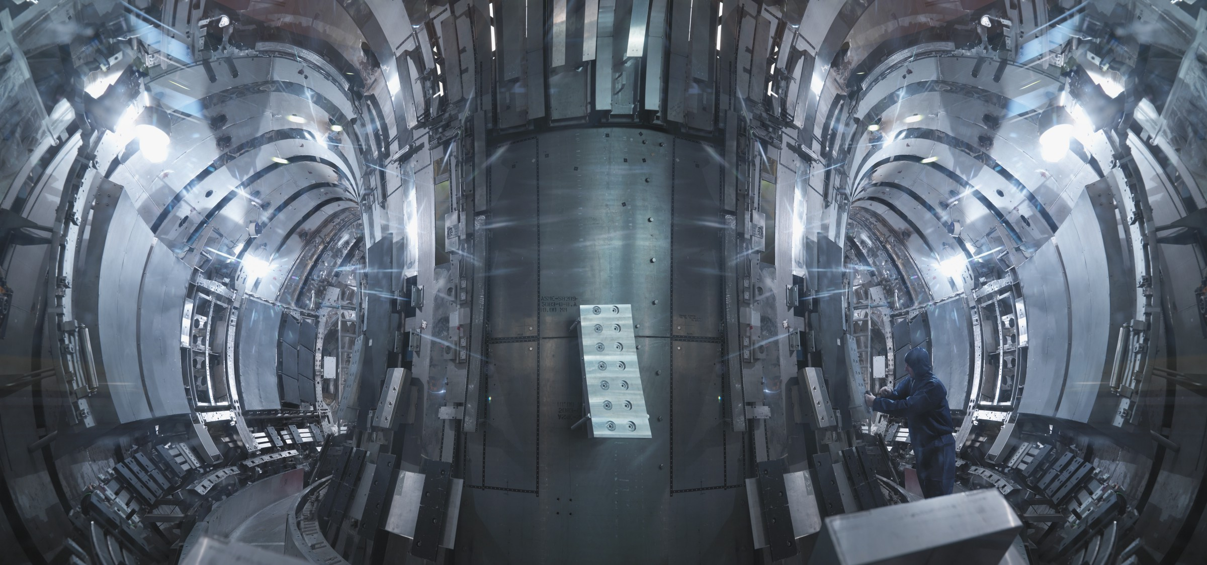 Finally, Fusion Power Is About to Become a Reality