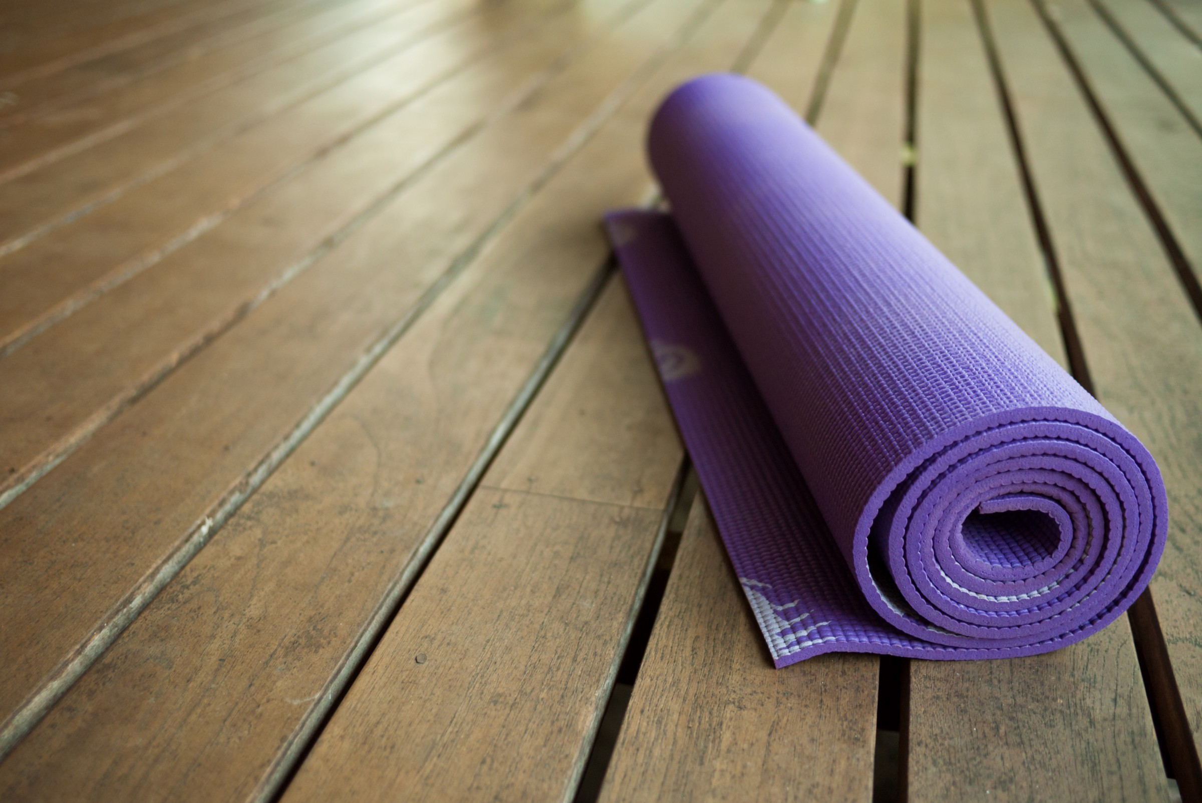 another white woman writes a yoga essay  be yourself