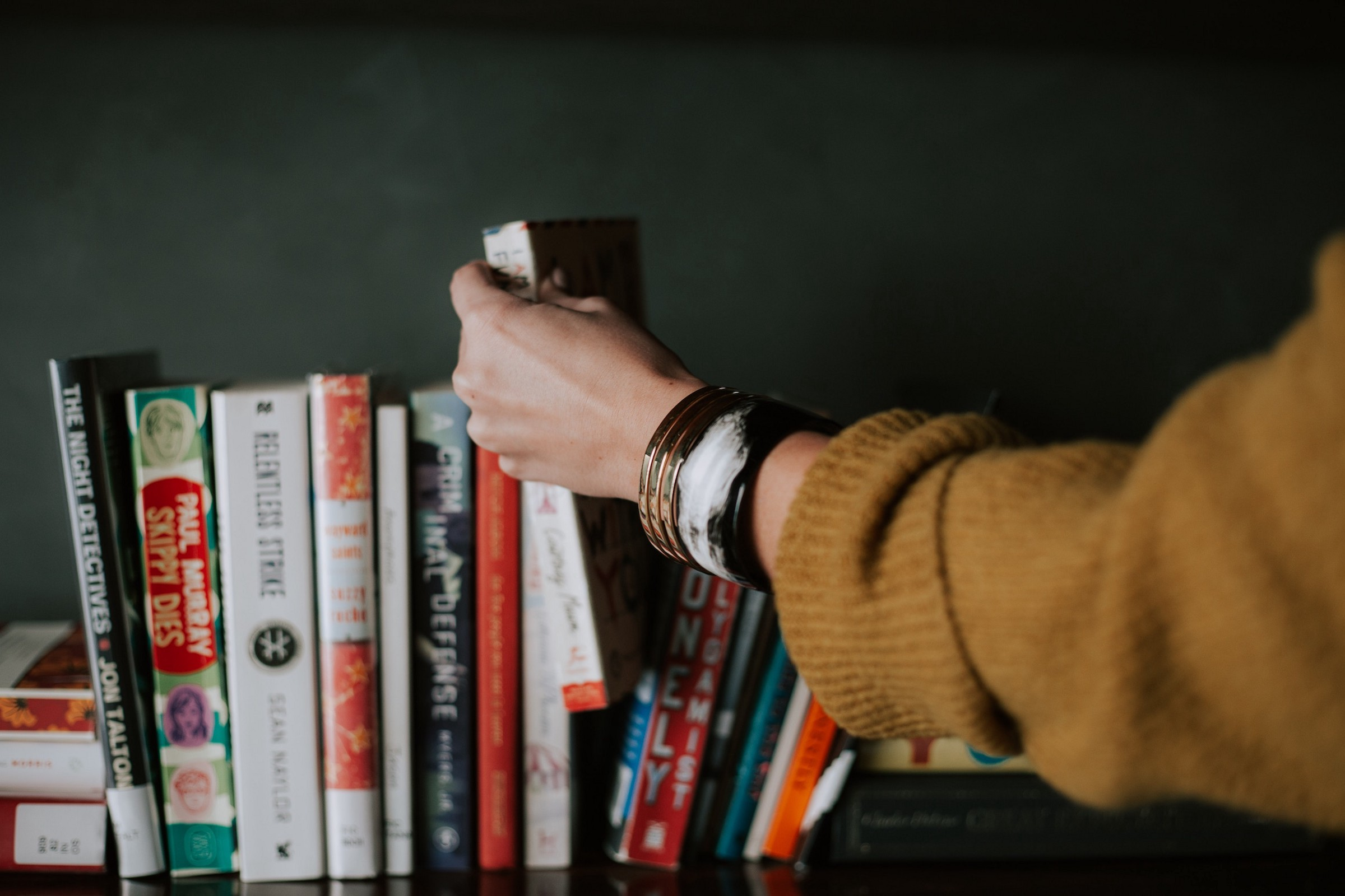 If You Only Read a Few Books in 2019, Read These