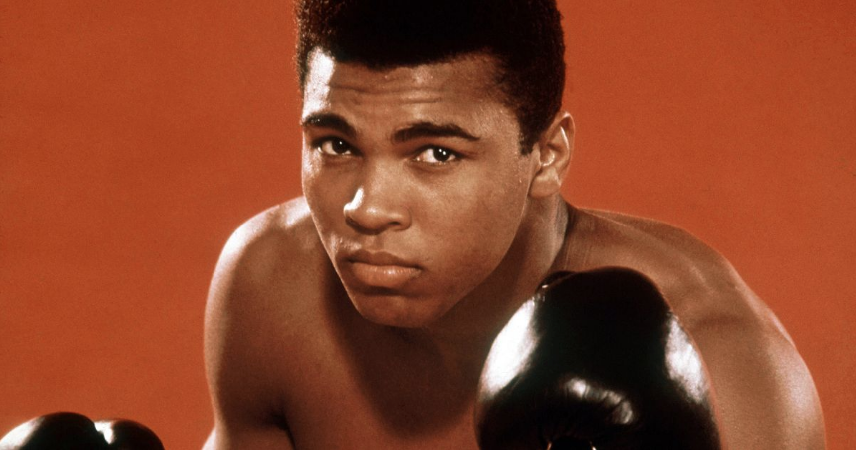 The 1 greatest lesson i ever learned from muhammad ali