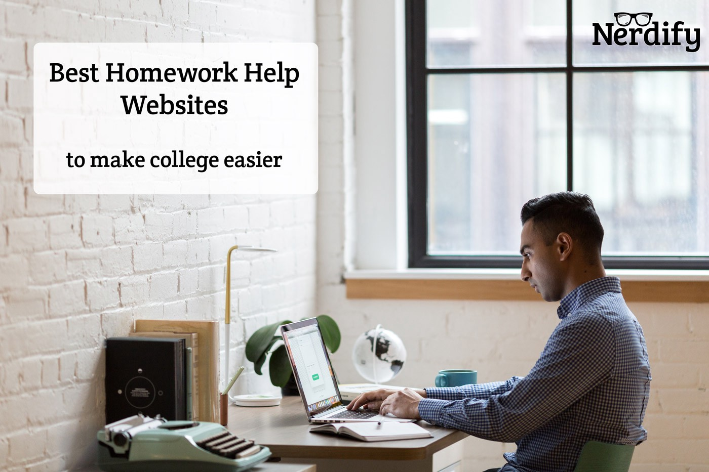 Best college homework help sites