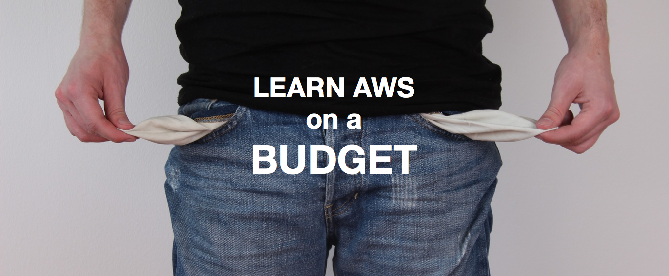 Learning Aws For The Budget Conscious A Cloud Guru