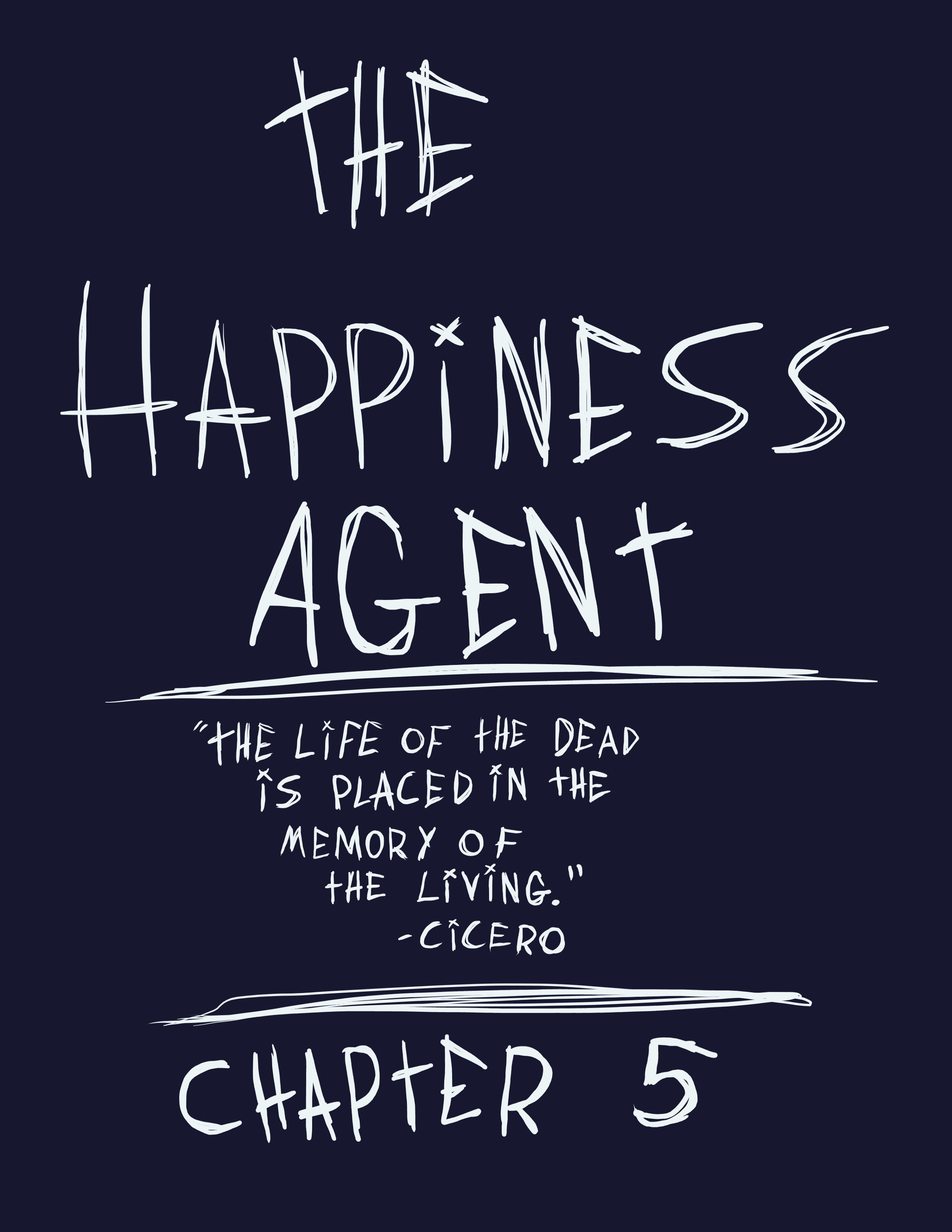 agent a chapter 5