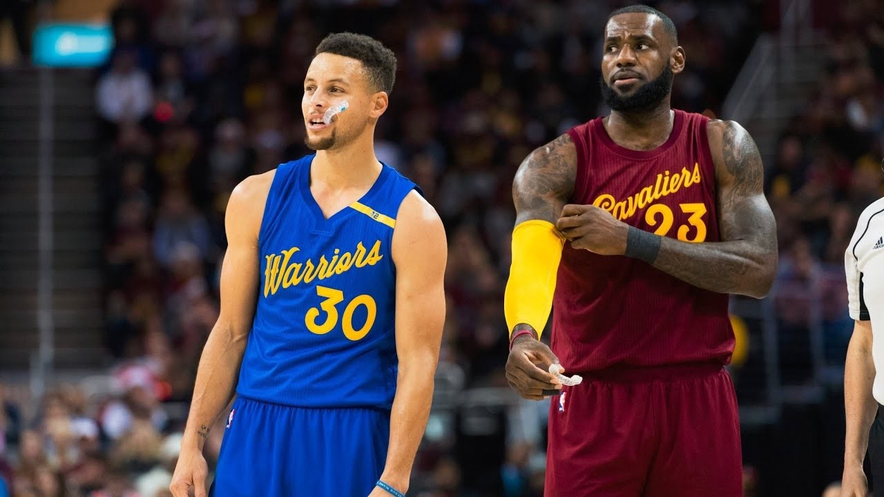 260c1aa1a Is This the Least Competitive NBA Postseason Ever  – Brandon ...