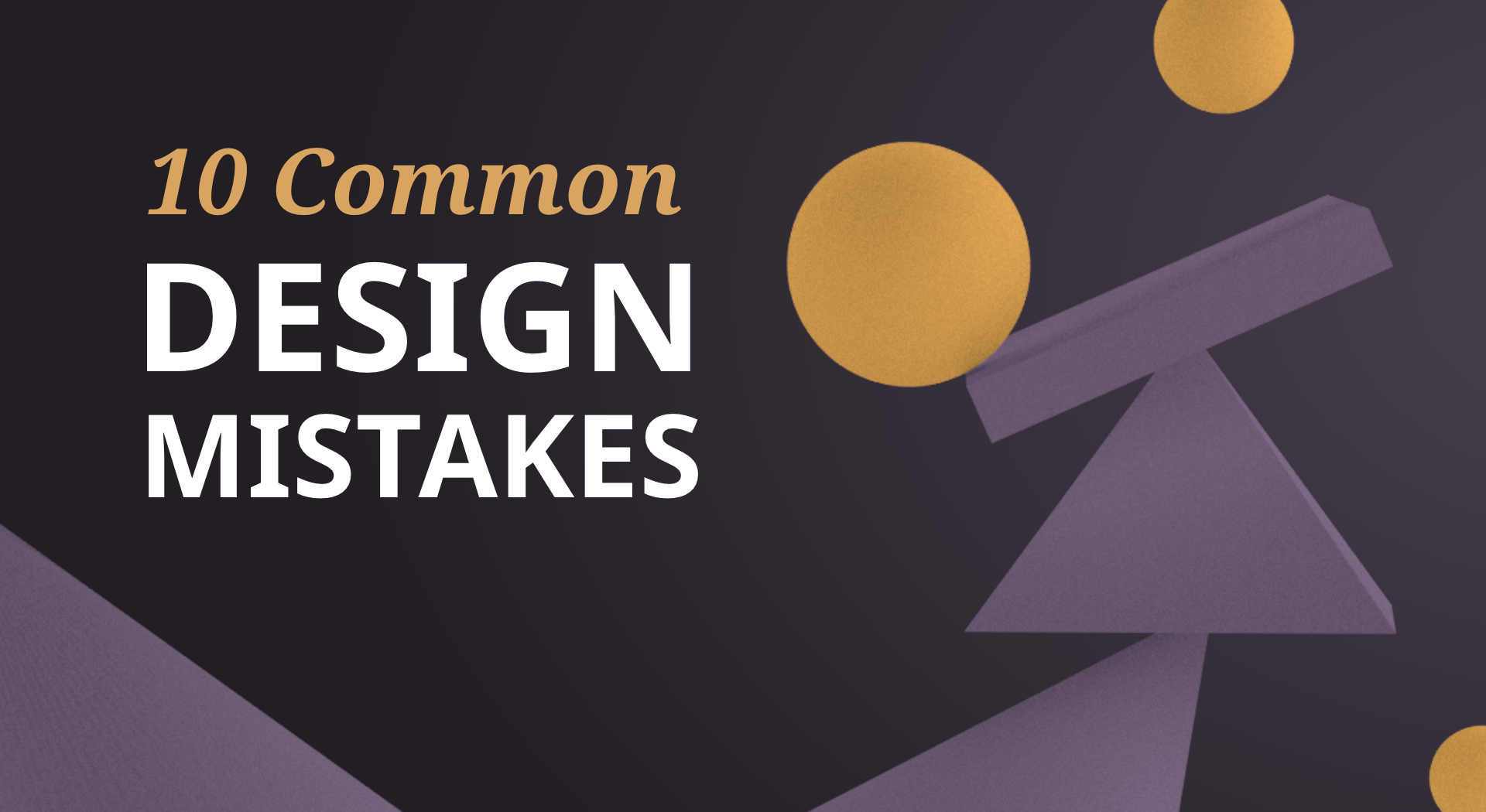 f8cf50f4d 10 Common Design Mistakes… and How to Avoid Them – Distillery Tech ...
