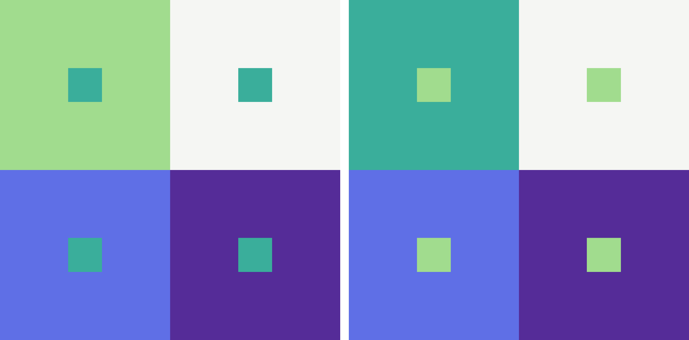 How I learnt about color theories and made my best color ...